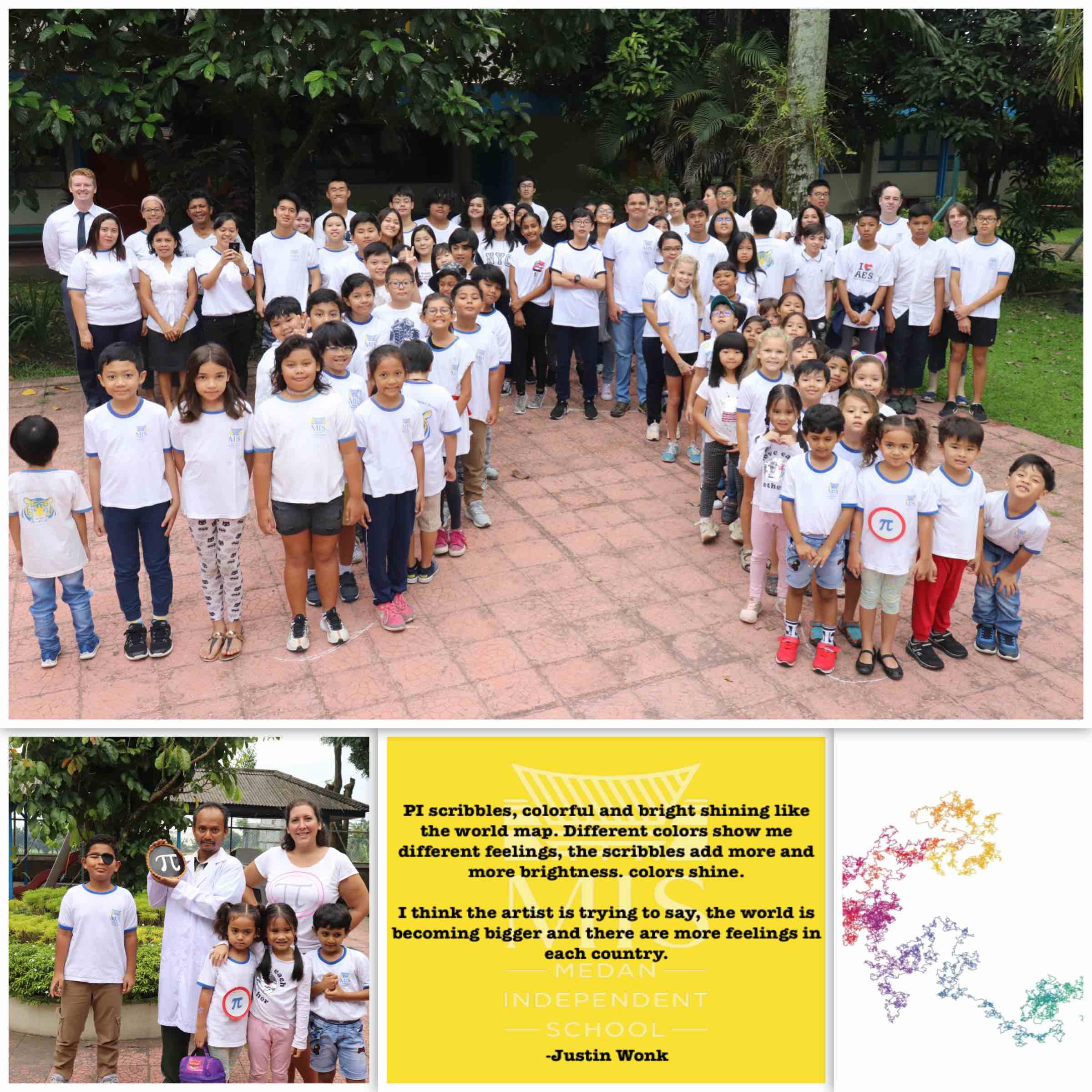 Medan International School